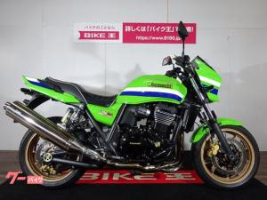 カワサキ/ZRX1200 DAEG  ファイナルエディション