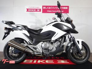 ホンダ/NC700X