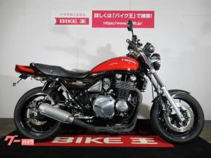 カワサキ/ZEPHYR1100 ファイナルエディション ホイール改