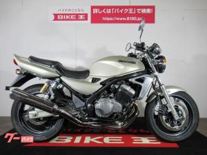 カワサキ/BALIUS-II 1997年モデル