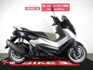ヤマハ/NMAX ABS 2016年モデル