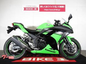 カワサキ/Ninja 250 2013年モデル