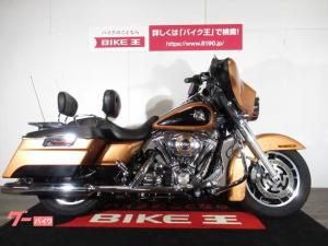 HARLEY-DAVIDSON/FLHX ストリートグライド 2008年モデル・オプション多数