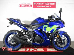 ヤマハ/YZF-R25 2015年モデル モビスター仕様