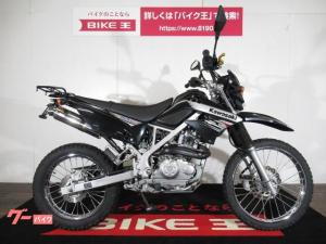 カワサキ/KLX125 2012年モデル