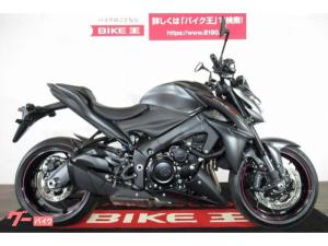 スズキ/GSX-S1000 ABS ワンオーナー・フルノーマル
