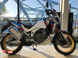 ホンダ/CRF1100L Africa Twin AdventureSports ES