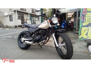 ヤマハ/TW200E