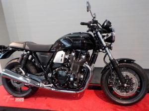 ホンダ/CB1100RS