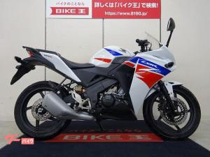 ホンダ/CBR125R 2013年モデル