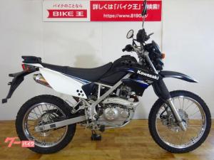 カワサキ/KLX125 フルノーマル 2014年モデル