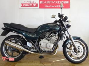 ホンダ/JADE 1991年モデル フルノーマル ワンオーナー