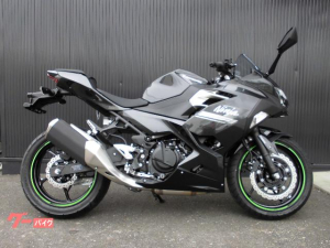 カワサキ/Ninja 250 2022年モデル