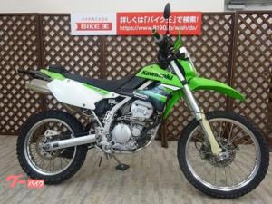 カワサキ/KLX250 フルノーマル車両