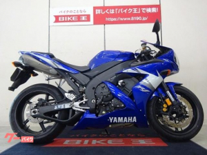 ヤマハ/YZF-R1 プレスト正規輸入車輌