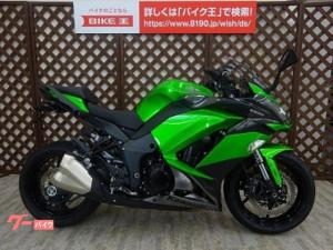 カワサキ/Ninja 1000  2017年モデル ETC グリップヒーター付き