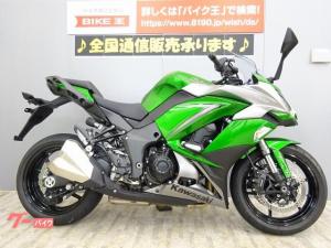 カワサキ/Ninja 1000 ABS 2019年モデル フルノーマル車両