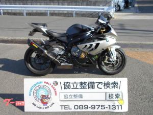 BMW/S1000RR カスタムパーツ ETC 車検R3/4