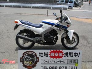 ホンダ/CBR250F MC14 ノーマル車