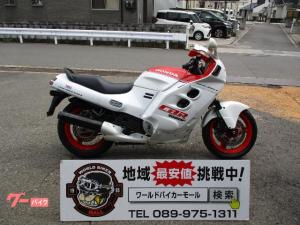 ホンダ/CBR1000F