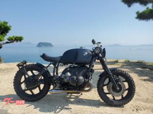 BMW/R100RS