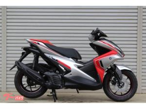 ヤマハ/AEROX155 ABS