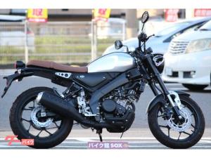 ヤマハ/XSR155