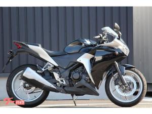 ホンダ/CBR250R ヘルメットホルダー