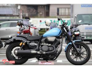 ヤマハ/BOLT Cスペック 2015年モデル