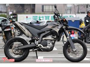 ヤマハ/WR250X ヨーロッパ仕様