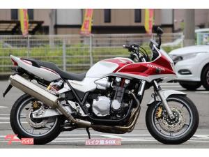 ホンダ/CB1300Super ボルドール 2013年モデル