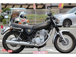 ヤマハ/SR400 FinalEdition Limited