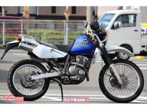 スズキ/ジェベル250XC 2000年モデル