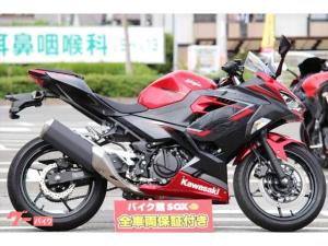 カワサキ/Ninja 400 2019年モデル