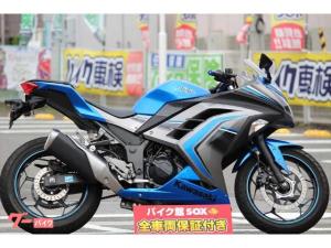 カワサキ/Ninja 250 SE ABS 2016年モデル