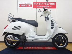 VESPA/GTS300ie Super フルノーマル