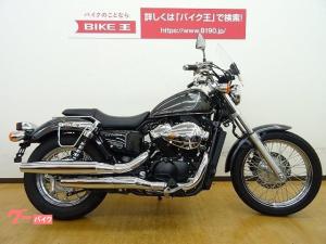 ホンダ/VT750S グーバイク鑑定車 サイドバック フロントスクリーン