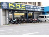 K.M.C K's Motor Cycle 沖縄店