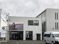 BMW Motorrad DATZ浜松店