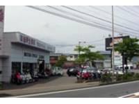 MOTOR CYCLE JAPAN
