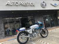 オートプレステージ 名古屋店