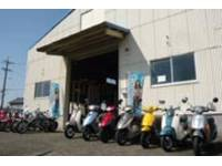 A・P・K(オートパラダイス関西) 大口営業所
