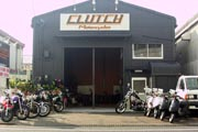 CLUTCH Motorcycles