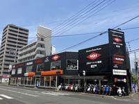 (株)広島オートバイ販売 祇園店