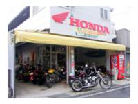 プロフィールバイクサービス