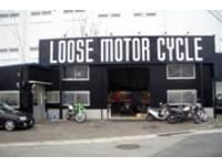 LOOSE MOTORCYCLE
