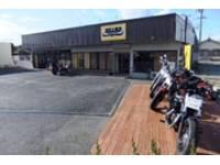 BEARD MOTOR CYCLES  ベアード モーターサイクルス
