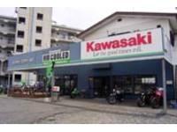 カワサキ・エアクールド