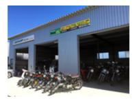 Bike Shop Roma-MC 新琴似店