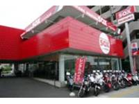 バイク館SOX足立店